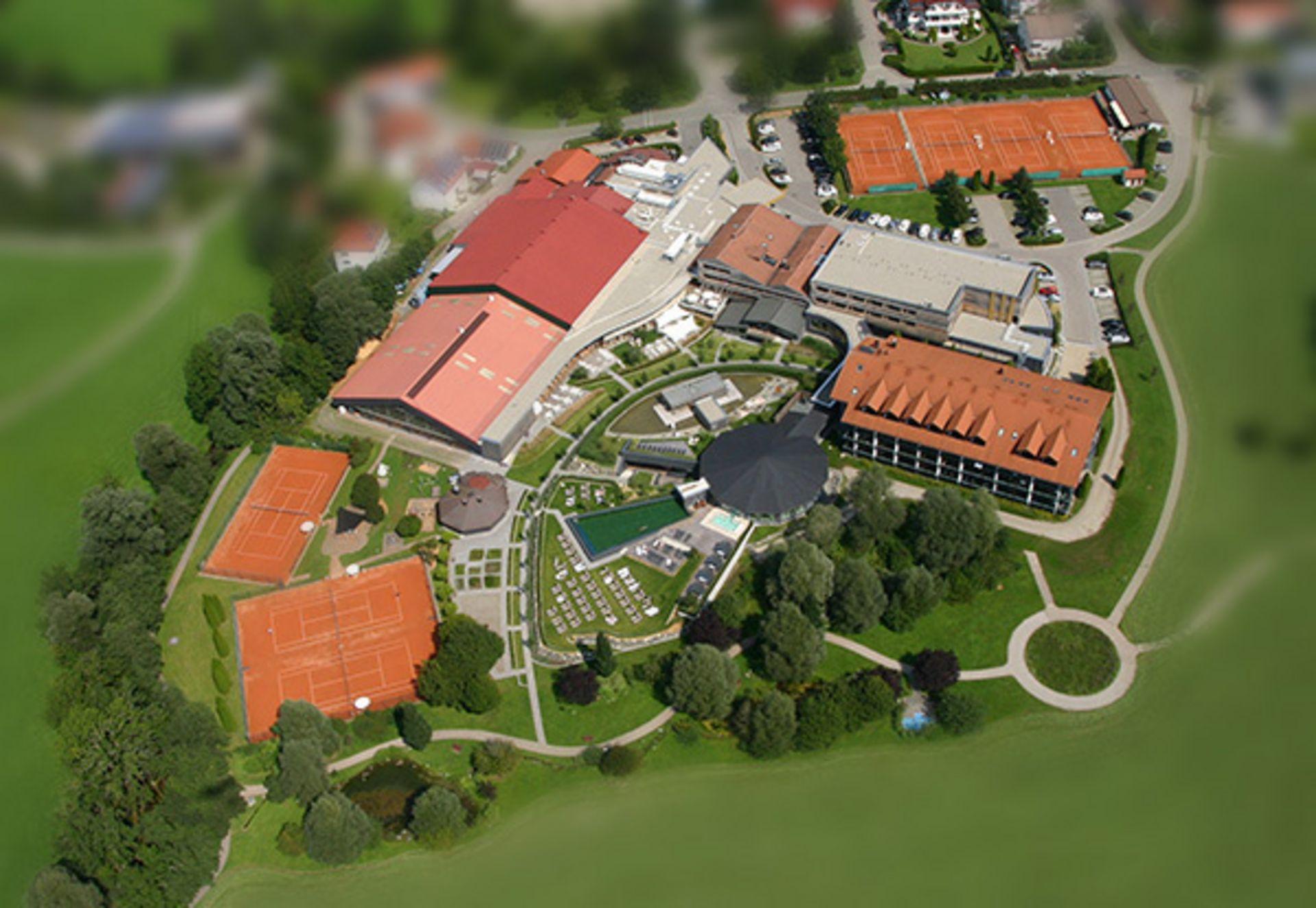 Tennishotel